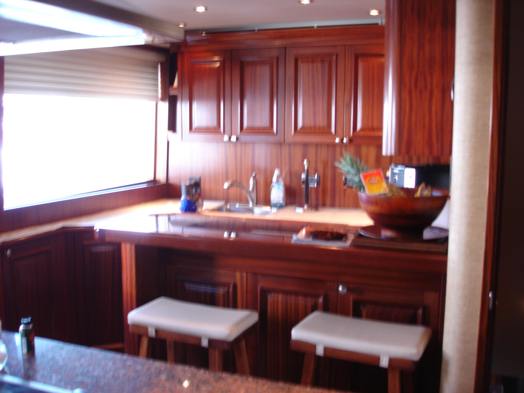 Yacht Carpenter Vinyl Remodeling Interior Fort lauderdale Florida